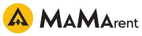 Mama Rent - Noleggio